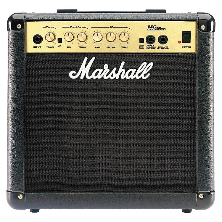 MarshallMG15CD 15 Watt Combo