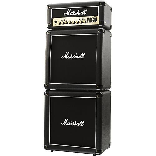 Marshall MG15FXMS Micro Stack