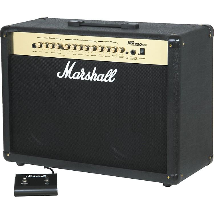 MarshallMG250DFX Stereo Combo Amp