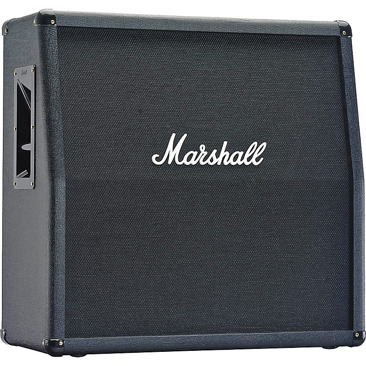 MarshallMG412A or MG412B 120W 4x12 Guitar Extension Cabinet