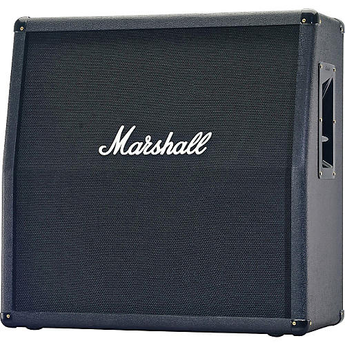 Marshall MG412A or MG412B 120W 4x12 Guitar Extension Cabinet-thumbnail