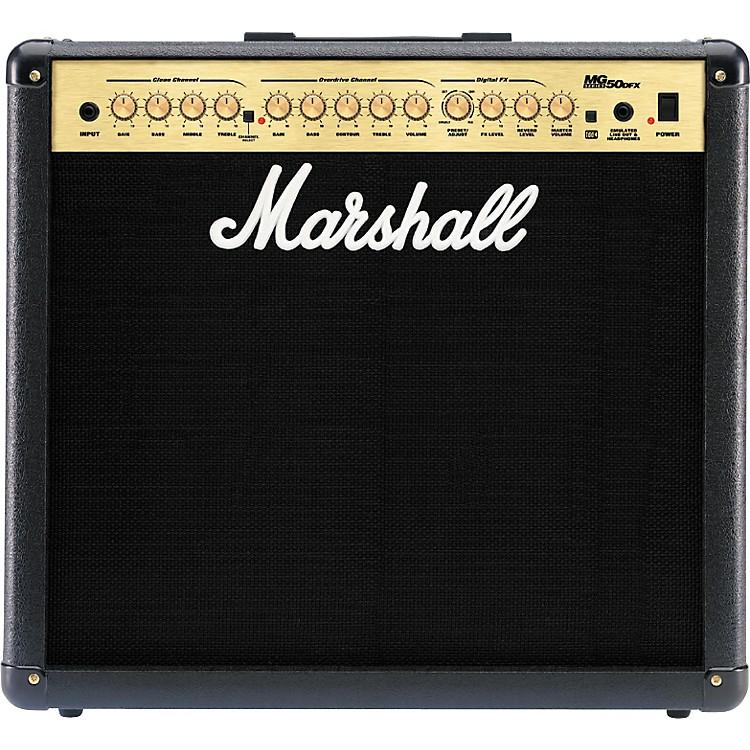 MarshallMG50DFX Combo Amp