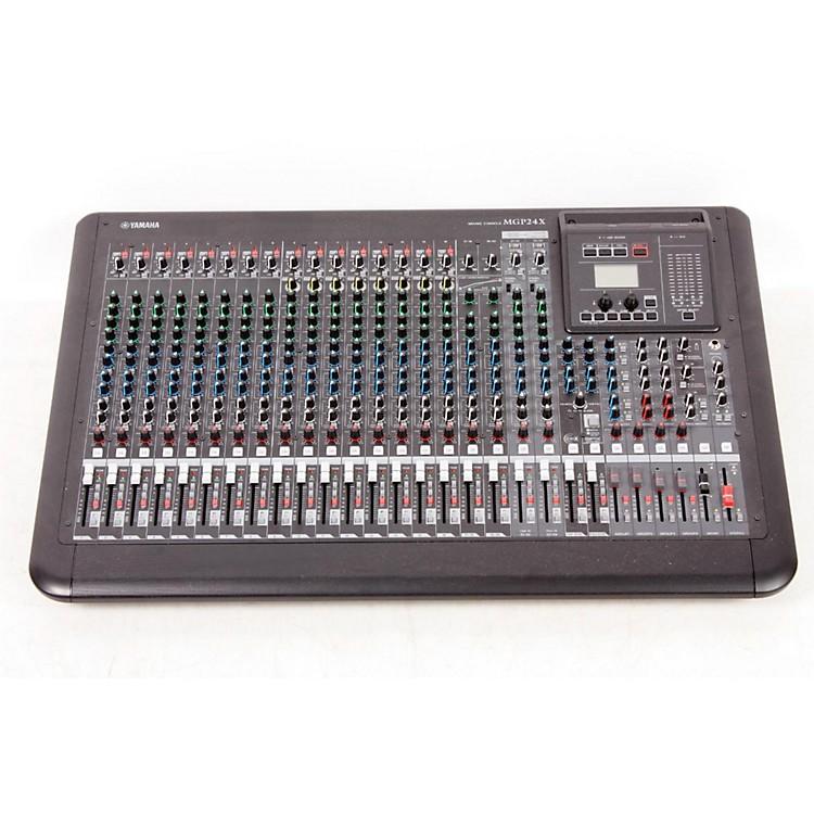 Used yamaha mgp24x 24 input hybrid digital analog mixer for Yamaha mgp24x 24
