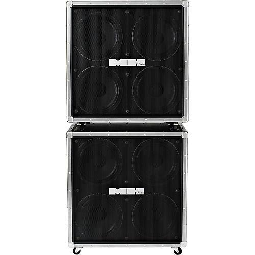 Fender MH-412 4x12 Speaker Cabinet
