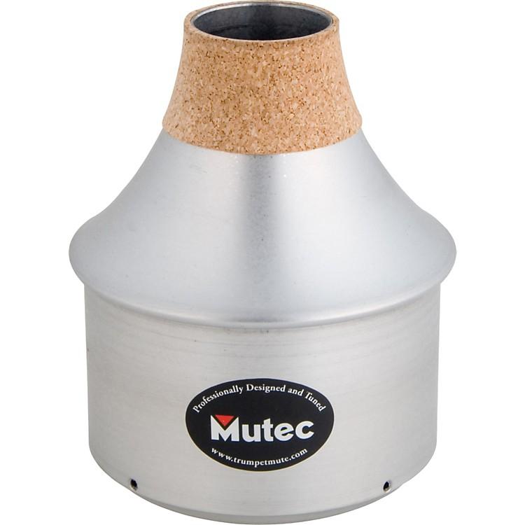 MutecMHT161 Aluminum Trumpet Practice Mute
