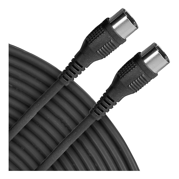 Hosa MIDI Cable 5 Foot