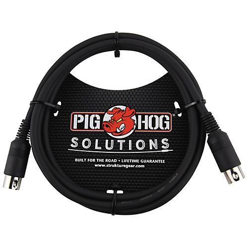 Pig Hog MIDI Cable-thumbnail