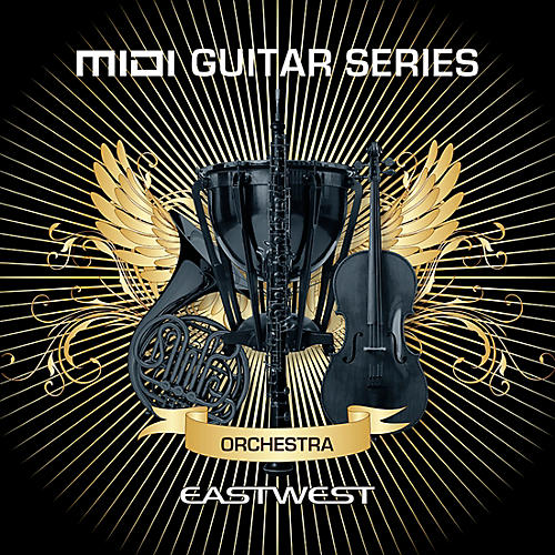 EastWest MIDI Guitar Series Vol 1: Orchestra-thumbnail