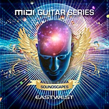 EastWest MIDI Guitar Series Vol 3 Soundscapes