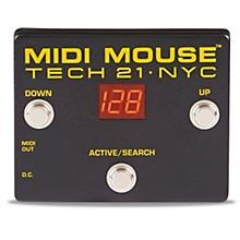 Tech 21 MIDI Mouse Pedal Level 1