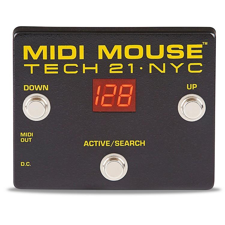 Tech 21MIDI Mouse Pedal
