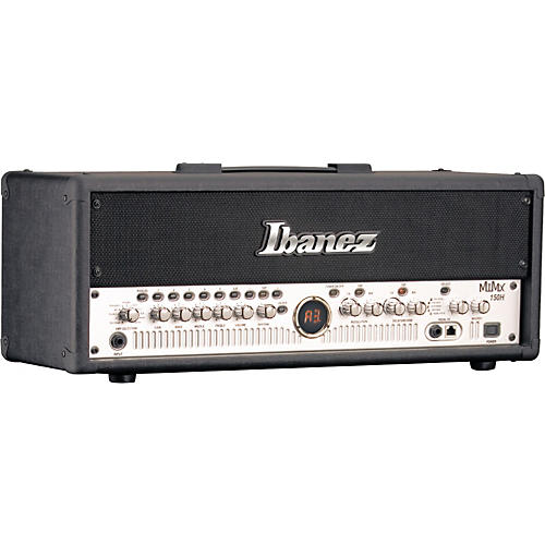 Ibanez MIMX150H MIMX 150W Guitar Amp Head