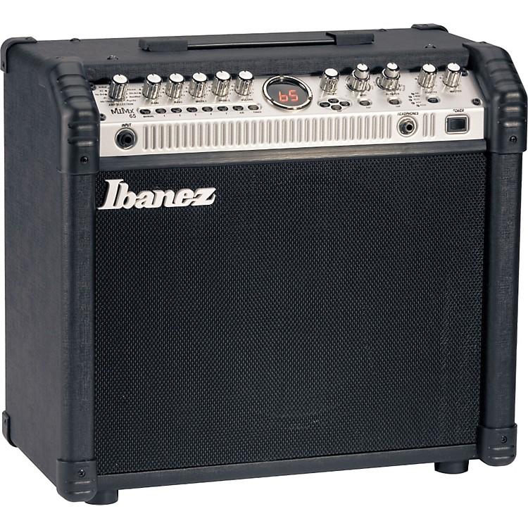 IbanezMIMX65 MIMX 65W 1x12 Guitar Combo