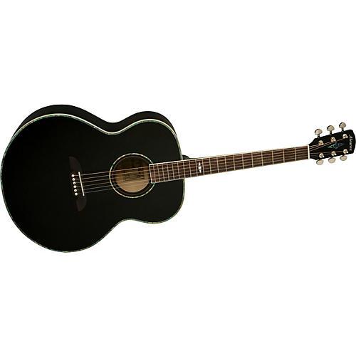 Alvarez MJ813BK Masterworks Jumbo Acoustic Guitar