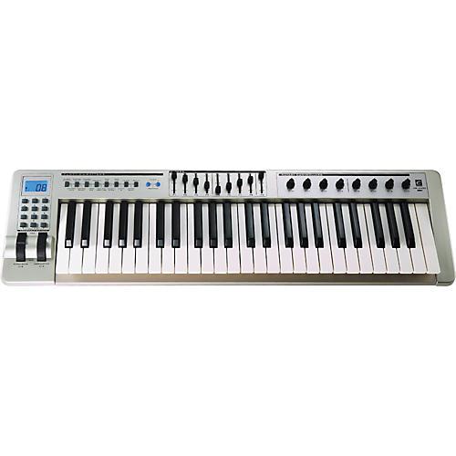 Evolution MK-449C USB MIDI Controller-thumbnail