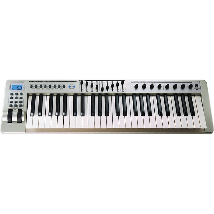 evolution mk 449c usb midi controller musician 39 s friend. Black Bedroom Furniture Sets. Home Design Ideas