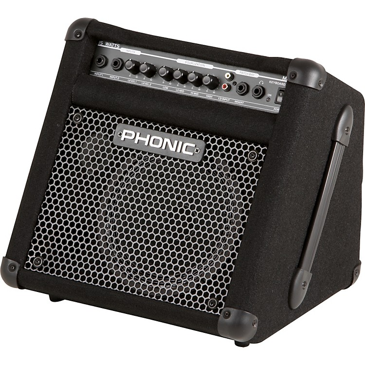 Phonic MK15 Keyboard Amp