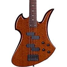 Open BoxB.C. Rich MK3B Mockingbird Electric Bass Guitar