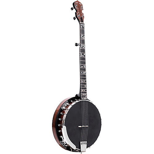 Gold Tone ML-1 Béla Fleck Series Baritone Banjo-thumbnail