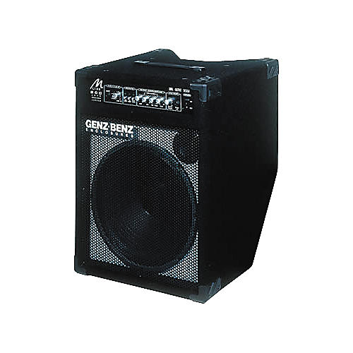 Genz Benz ML 200-115T Bass Combo-thumbnail