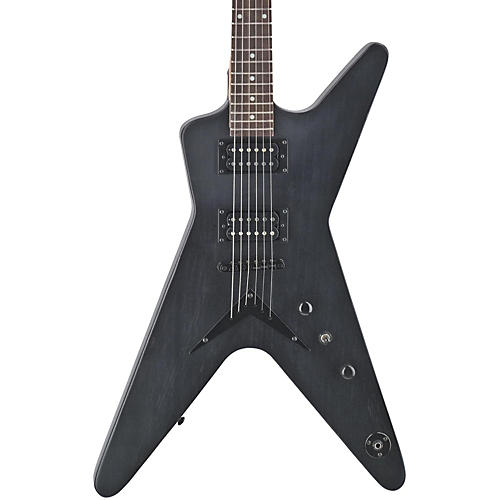 Dean ML XM Electric Guitar Black