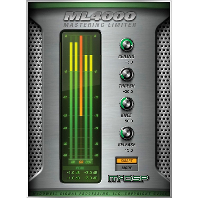 McDSP ML4000 HD v5