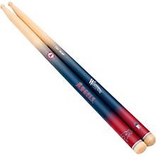 Woodrow Guitars MLB Drum Sticks Los Angeles Angels 5A