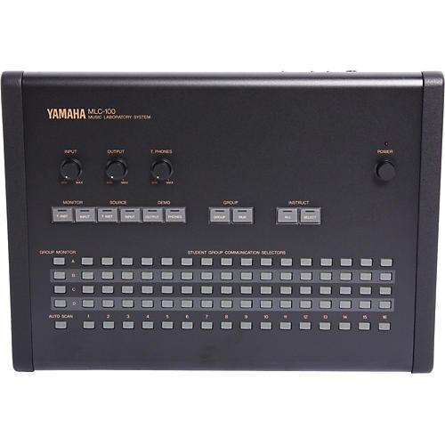 Yamaha MLC100 Music Lab Teaching Console for Yamaha Music Labratory System