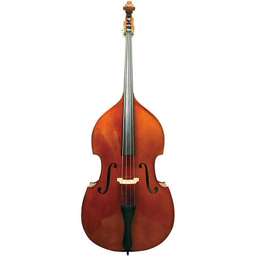 Maple Leaf Strings MLS 120 Apprentice Collection Double Bass Outfit-thumbnail