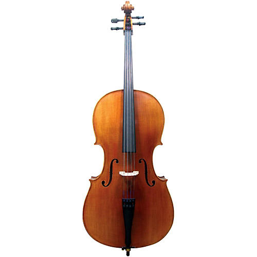 Maple Leaf Strings MLS 130 Apprentice Collection Cello Outfit-thumbnail