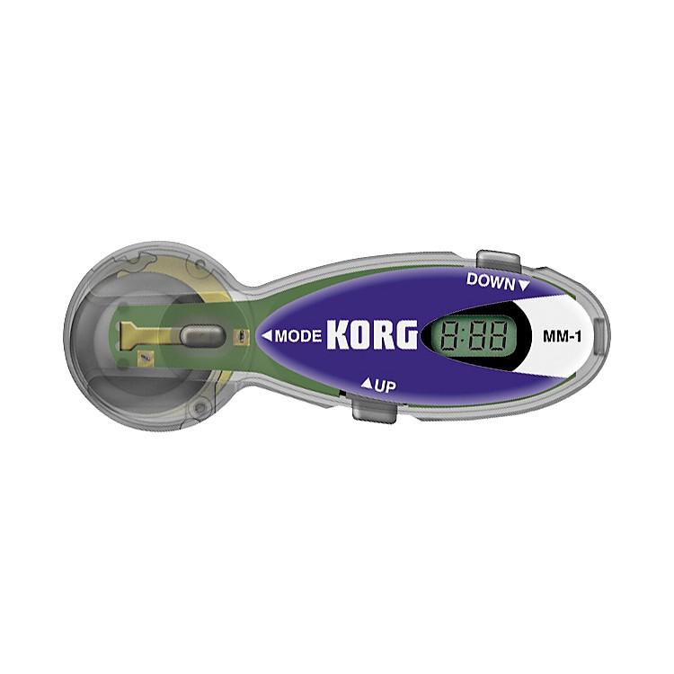 KorgMM-1 MetroGnome