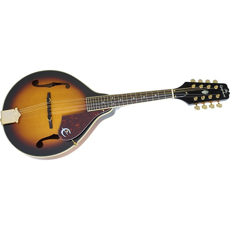 Epiphone MM-30SE Acoustic-Electric Mandolin