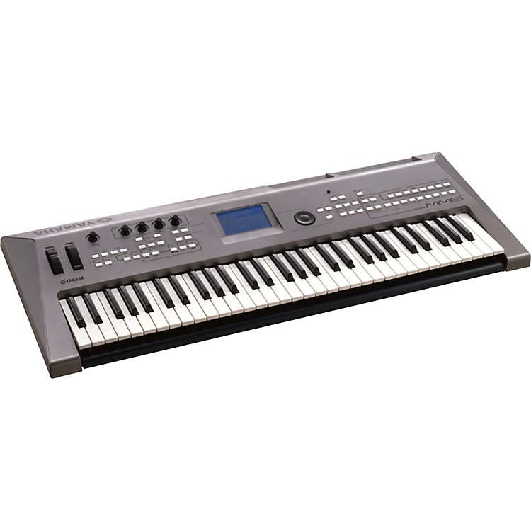Yamaha MM6 Music Synthesizer Workstation