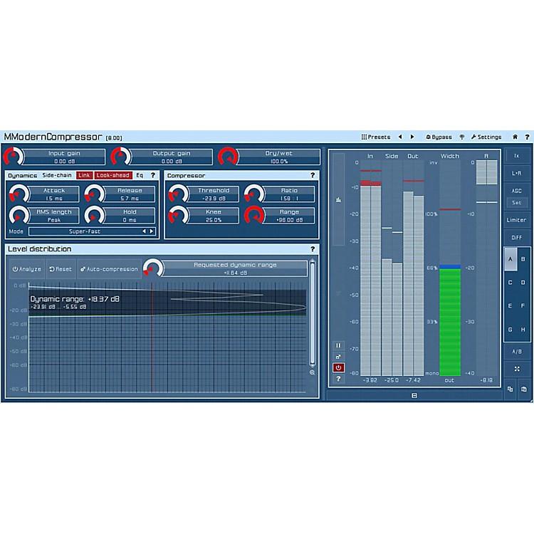 Melda ProductionMModernCompressorSoftware Download