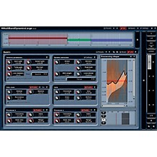MeldaProduction MMultiBandDynamics
