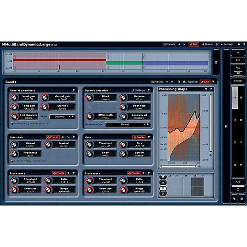 MeldaProduction MMultiBandDynamics Software Download