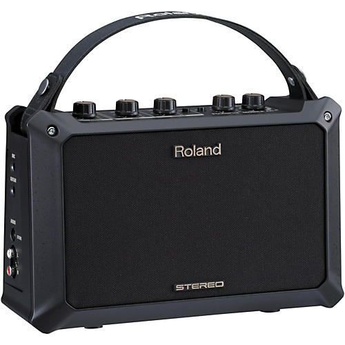 Roland MOBILE AC 5W 2x4 Acoustic Guitar Combo Amp-thumbnail