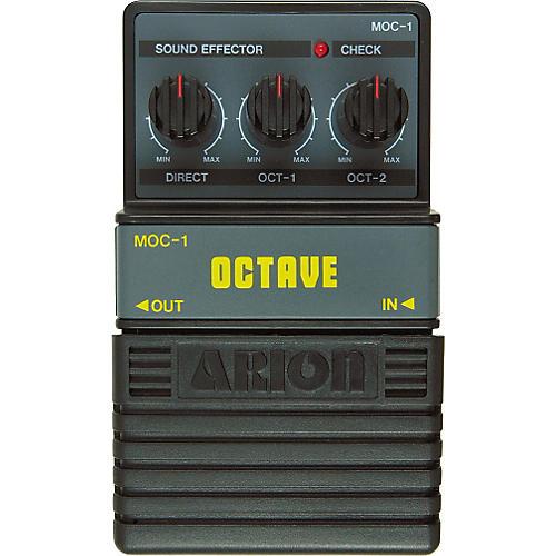 Arion MOC-1 Octave Pedal