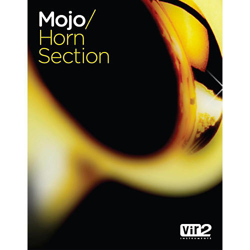 Big Fish MOJO: Horn Section