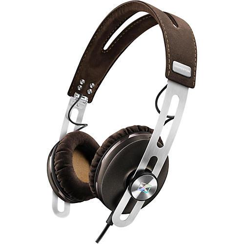 Sennheiser MOMENTUM 2.0 On-Ear Headphones Brown