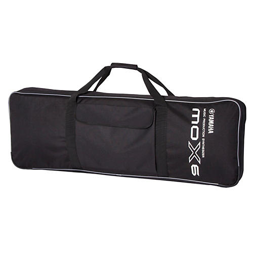 Yamaha MOX6 61-Key Keyboard Bag