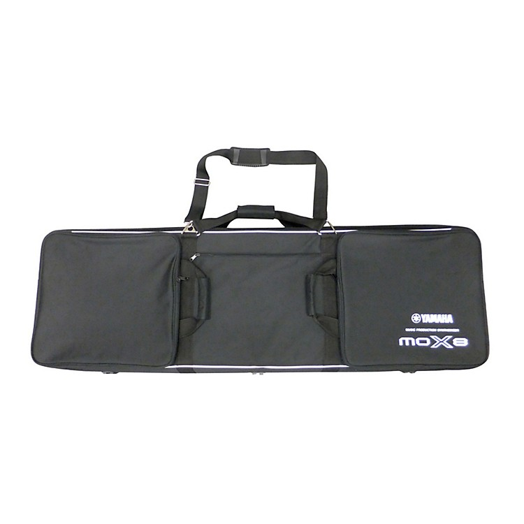 yamaha mox8 88 key keyboard bag musician 39 s friend