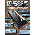 Keyfax MOXF In 'N' Out DVD Series DVD Performed by Dave Polich-thumbnail