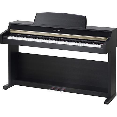 Kurzweil MP-10 Digital Piano SATIN ROSEWOOD