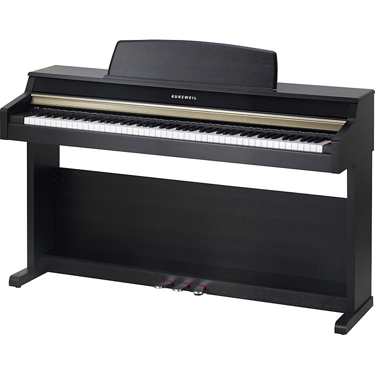 Kurzweil MP-10 Digital Piano SATIN ROSEWOOD