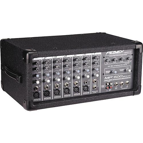 Peavey MP 600 Powered Mixer