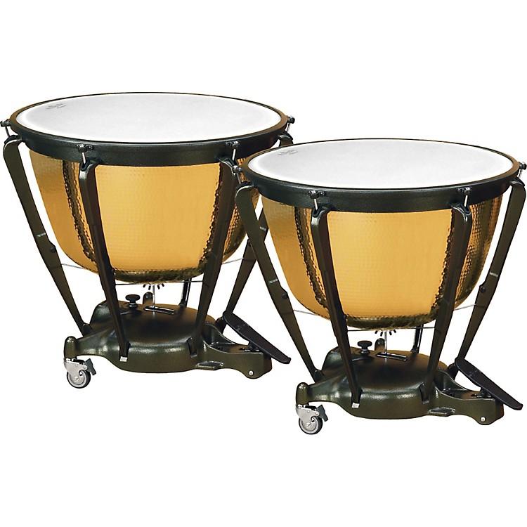 MajesticMP02AH Symphonic Series Timpani Set