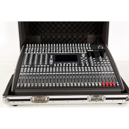 BBE MP24M 24-Channel Digital Mixer