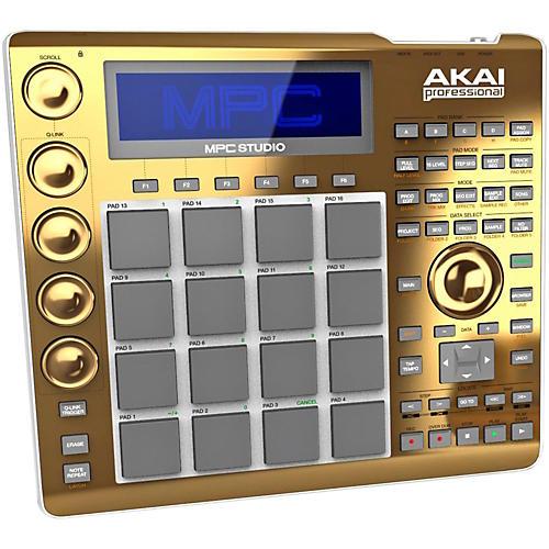 Akai Professional MPC Studio Gold