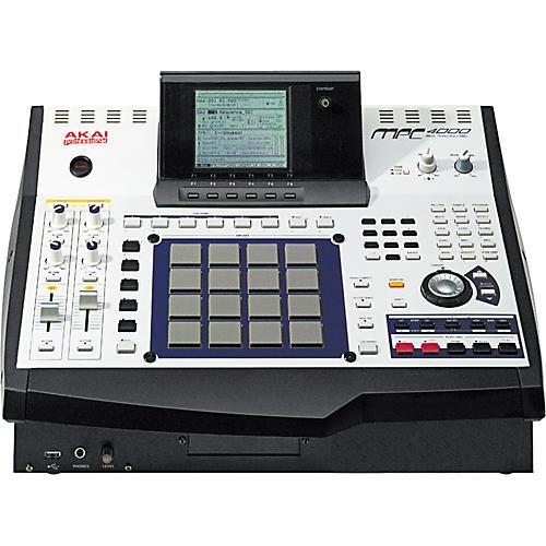 Akai Professional MPC4000LE Production Station